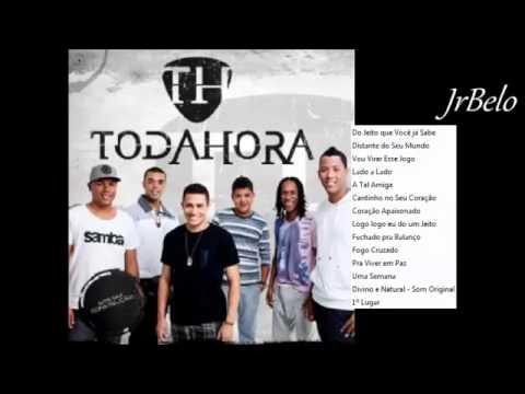 Grupo Toda Hora Cd Completo 2010   JrBelo