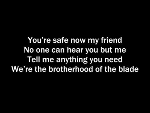 Whitechapel - Decennium (Lyrics)