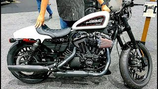 New Harley Davidson 2019 Roadster Accessories