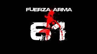 Fuerza Arma - Návrat Králů