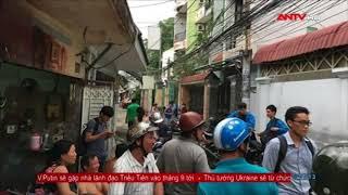 Vụ giết người yêu chặt xác ở Sài Gòn: Nghi phạm ngủ chung với thi thể bạn gái suốt 8 tiếng