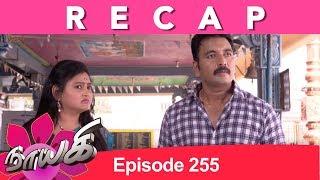 RECAP : Naayagi Episode 255, 17/12/18