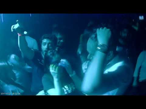 Rituraj percussionist / DJ Prashadmumbai live at @playthelounge