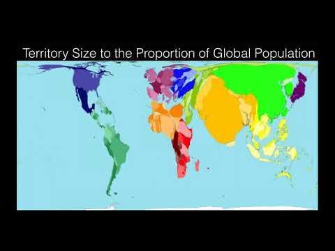 Faculty Development Webinar Series: Global Health & Geography