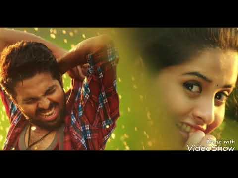 Sandalee HD Lyrical Video Song|Gv Prakash|Vallikanth