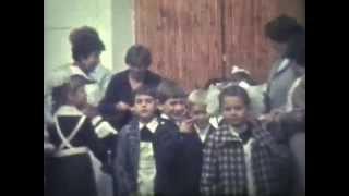 Школа № 18, г. Горький, 1 сентября 1988 года