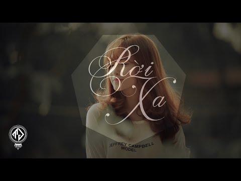 Rời Xa - Binz, ItsLee, Khói [ Video Lyrics HD]