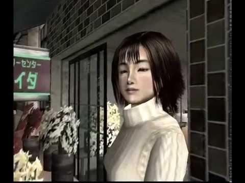 Shenmue: The Movie (1999, Sega/AM2)