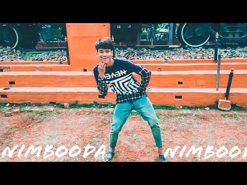 Nimbooda Nimbooda | Dance Cover | @Sachin Chourasia |