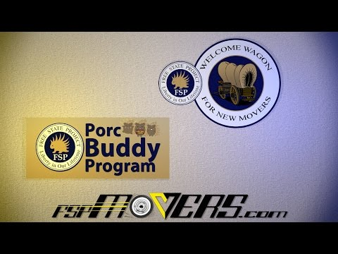 Free State Project Welcome Wagon & Porc Buddy Program