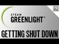 Valve Shutting Down Steam Greenlight - Steam Direct To Replace It