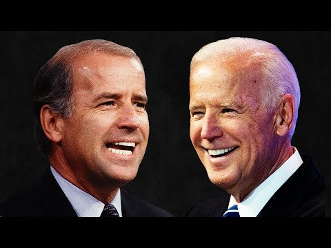 Joe Biden's 'Bold' Thinking Shredded Civil Liberties and Destroyed Lives