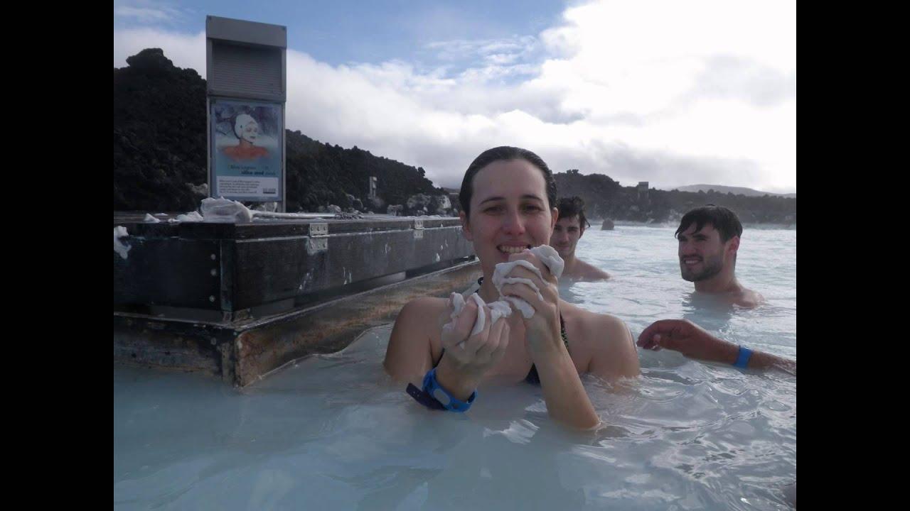BLUE LAGOON - LAGUNA AZUL - ISLANDIA - ICELAND - YouTube