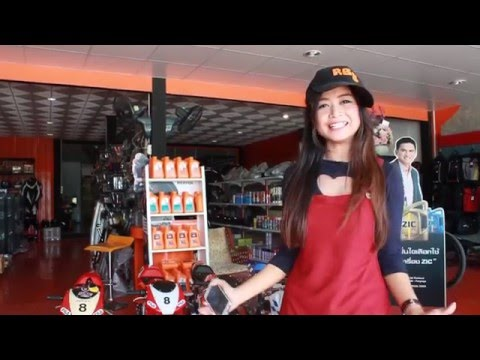 โซแอทรีวิว(Ep 4) ร้านระยองบิ๊กไบค์
