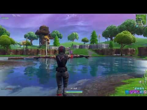 Fortnite Best Moments |Nvidia RTX 2080 NVENC 4k [Fortnite] Highlights | Test