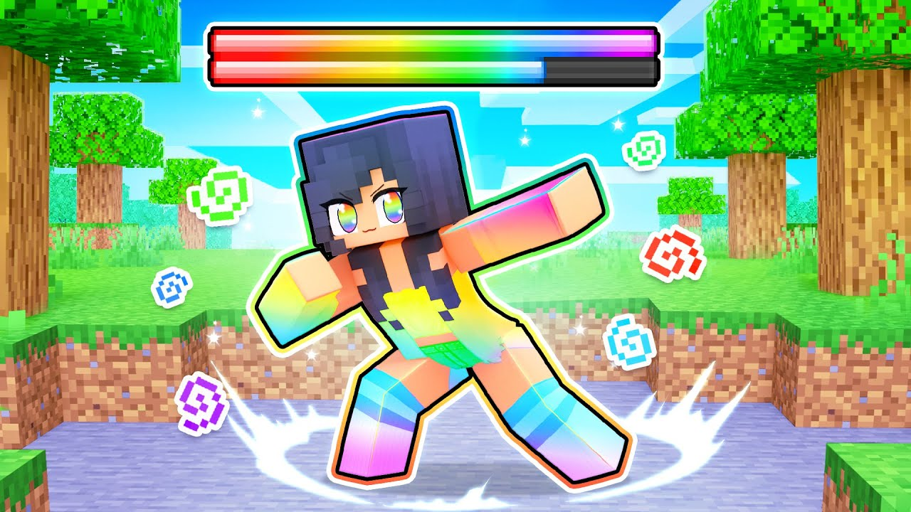 Download Aphmau Is OP In Minecraft!