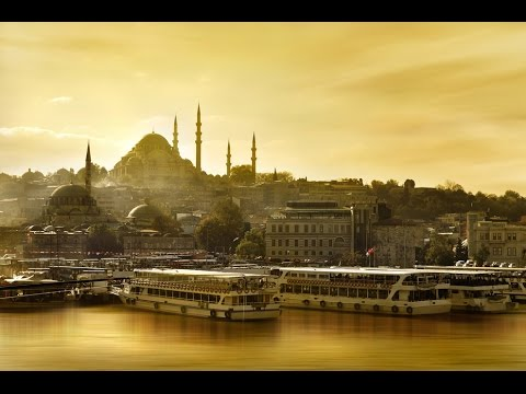 Istanbul Holidays - Istanbul Attractions Guide