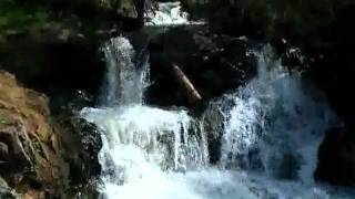Hidden Falls Regional Park, Placer County, California USA