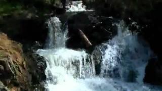 Hidden Falls Regional Park, Placer County, California USA