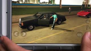 Gta vice city tommy carjack 25