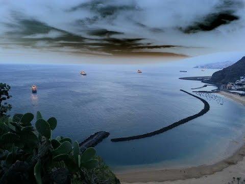 Puerto de Santa Cruz de Tenerife  Vídeo corporativo
