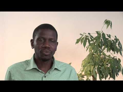 Getuigen 2014 Wat neem je mee naar Senegal?