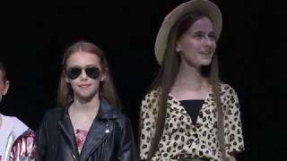 "Конкурс ""Битва образов"" на Fashion day TOP SECRET kids"