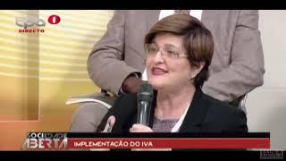 PR João Lourenço chumba decisão do Grupo Técnico Empresarial (GTE)