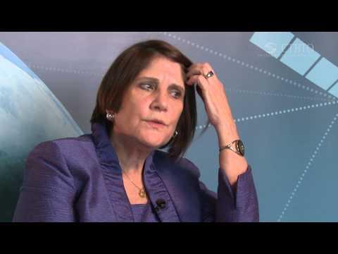 Ana Teresa Dengo - Costa Rican Ambassador to Vienna