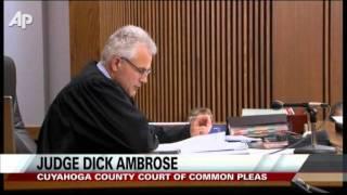 Raw Video: Ohio Killer Sentenced to Death