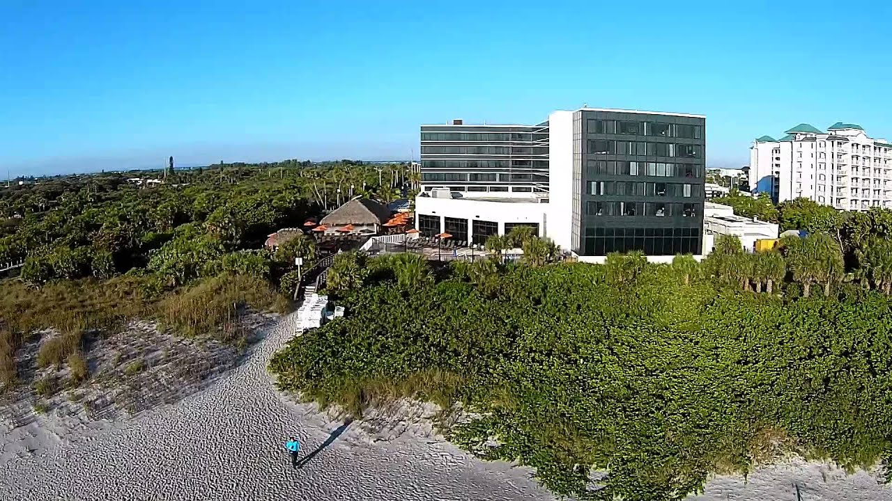 Hilton Cocoal Beach Hotel