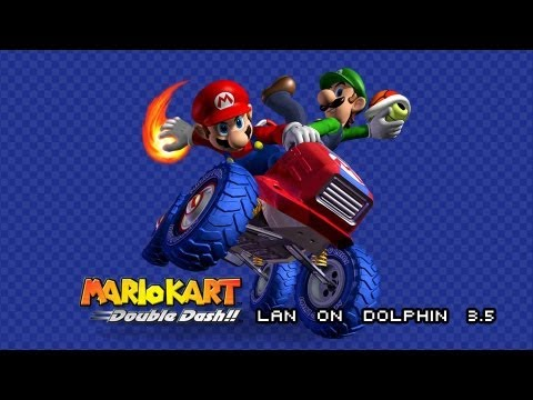 What is the best way to play Mario Kart Double Dash with 8-16 people