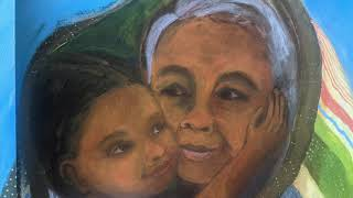 """Afro Play Virtual Circle #16: Black Legacy Month - """"Quilting"""""""