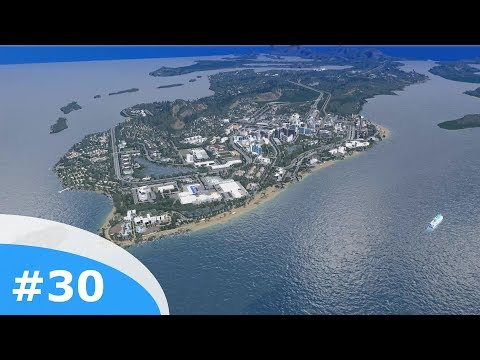 Cities Skylines - Littletown: 30 - Everything so far |