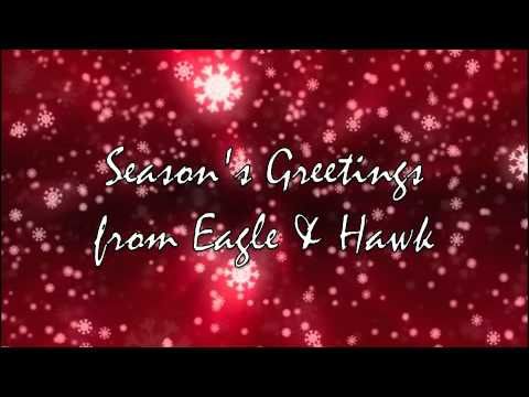 Eagle & Hawk - Please Come Home For Christmas