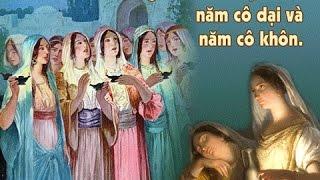 Dụ ngôn mười trinh nữ - Tuyết Mai Ly