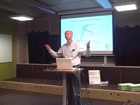 Mark Hillen spreekt op MINDZ #NL15