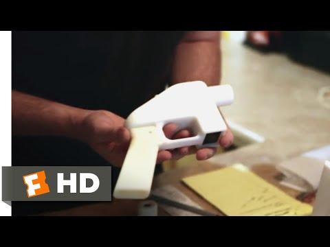 No Control (2015)- The Liberator Scene (2/10) | Movieclips