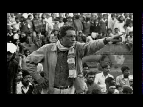 Satyajit Ray -The Master at Work
