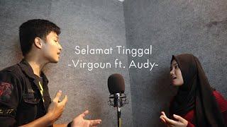 Virgoun feat. Audy - Selamat Tinggal   DitoMajid ft. Rara Zarwani (Cover)