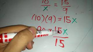 MATH SECTION IN CIVIL SERVICE EXAM PART 1