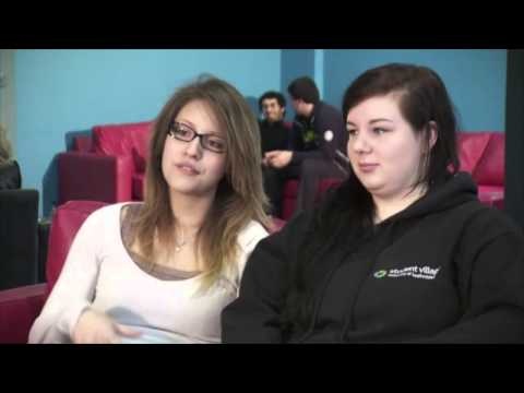 The Student Village, University of Bedfordshire experience