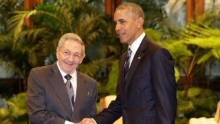 KT McFarland: Obama's 'bad deal' with Castro