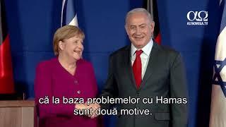 Israelul intareste apararea de la granita cu Gaza