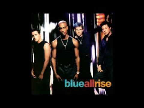BLUE ALL RISE (2001)