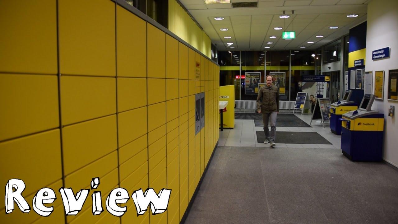 Dhl Packstation Pforzheim