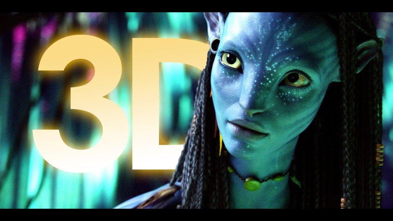Avatar (2009) - HD 720p