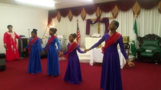 ATCI Youth Ministering to Better 2016 Dallas Explosion Confernce