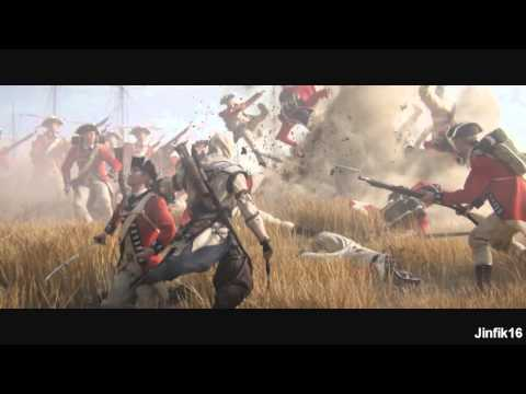 Skillet - Circus For A Psycho: Assassin's Creed Music Video
