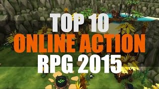 Top 10 Online Action RPGs 2015 | MMO ATK Top 10(In this video we take a look at the top 10 online action RPGs for 2015 and beyond. Read more MMO and MMORPG news at: http://mmoatk.com/mmo-news Play ..., 2015-07-13T15:18:30.000Z)